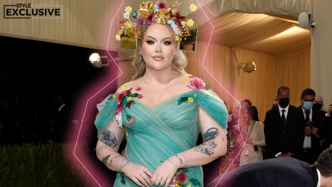 NikkieTutorials on the Met Gala Myth She Debunked & Her Conversation With Elon Musk | StyleCaster