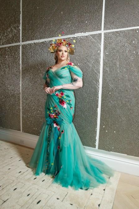 Nikkie de Jager, NikkieTutorials Met Gala 2021
