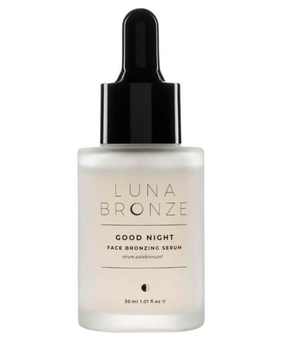 Luna Bronze Good Night Serum