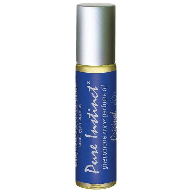 Pure Instinct Pheromone Oil
