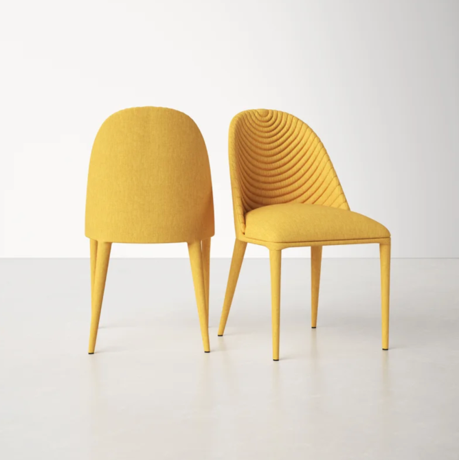 Goulding Upholstered Dining Chair