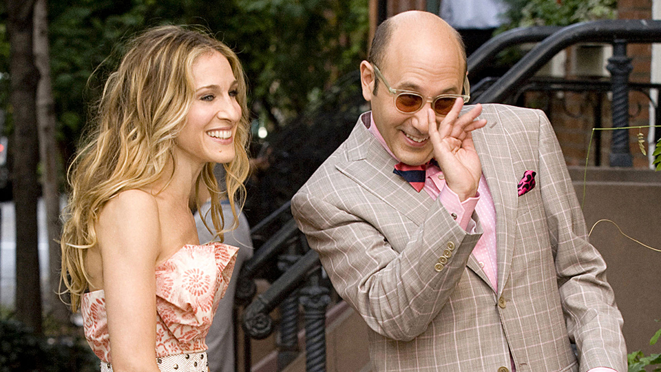 Sarah Jessica Parker Just Revealed the Last Words Willie Garson Told He Before He Died   StyleCaster