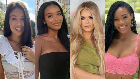 The Next 'Bachelor' Cast Is Here & It Includes a Contestant Who Was Engaged a Month Ago | StyleCaster