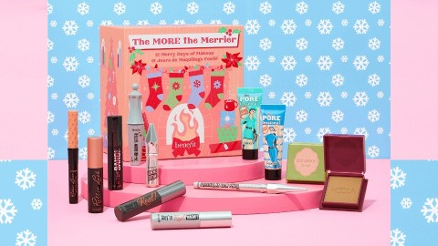 It's A Christmas-In-September Miracle: Ulta's Advent Calendars Are Somehow Still In Stock | StyleCaster