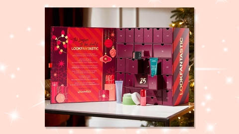 This Beauty Advent Calendar Will Save You $400—NBD | StyleCaster