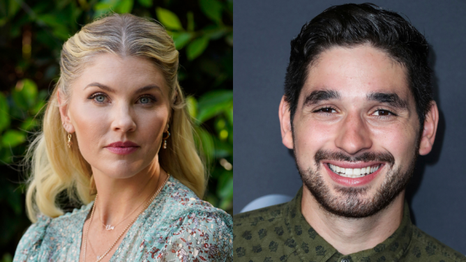 amanda kloots alan bersten Brian Austin Green & His Girlfriend Are Partners on the New DWTS Season—Here Are Other Pairs