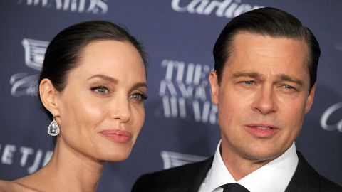 Angelina Shared a Rare Photo of Her Kids After Revealing She 'Feared' For Them Around Brad | StyleCaster