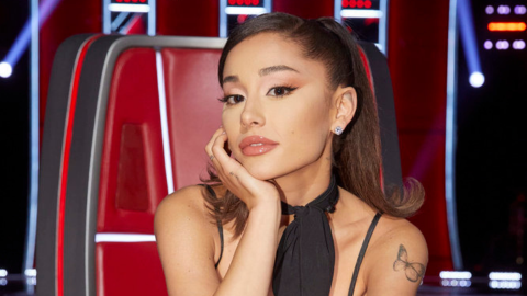 Ariana Grande Is the Highest-Paid Coach in 'Voice' History—Here's Her Salary & Net Worth | StyleCaster