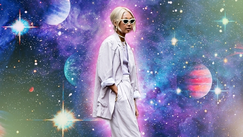 Relax—Your Weekly Horoscope Says You'll (Finally!) Catch A Break | StyleCaster