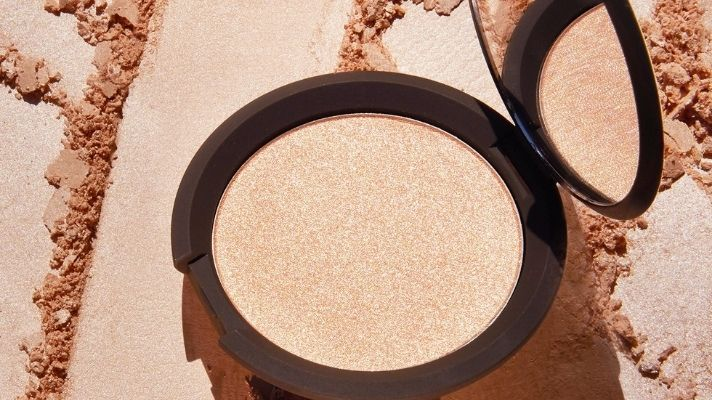 Smashbox Just Saved Becca's Most Iconic Products Including Champagne Pop