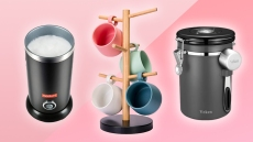 10 Can't-Go-Wrong Gifts For Coffee-Obsessives