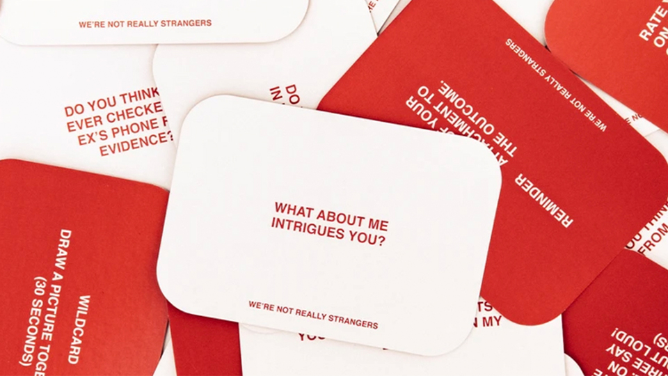 This Dating Card Game Helped Me Land A Boyfriend, No Joke
