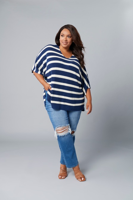 girl with curves jeans