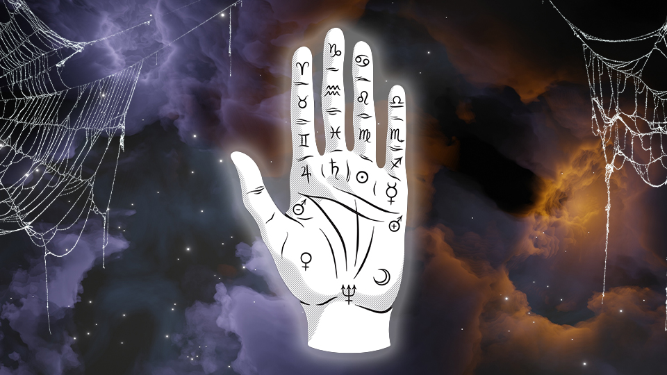 Your October Horoscope Is Chock-Full Of Tricks And Treats