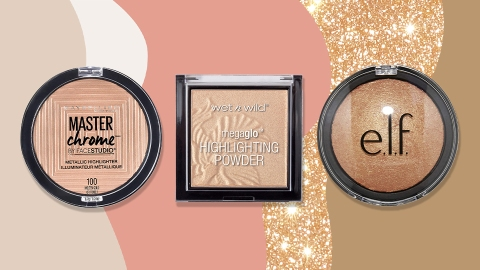 Becca's Iconic Champagne Pop Highlighter Was Discontinued — Here are 7 Dupes You'll Love | StyleCaster
