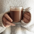 Pumpkin Spice Hot Cocoa Bombs Are An Explosion Of...