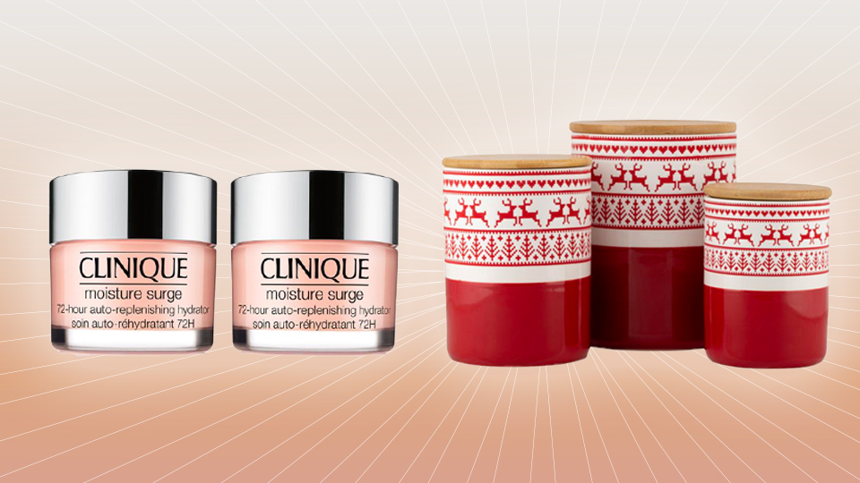 This Under-The-Radar Black Friday Sale Includes Half-Off Clinique Products & Discounted Designer Perfumes