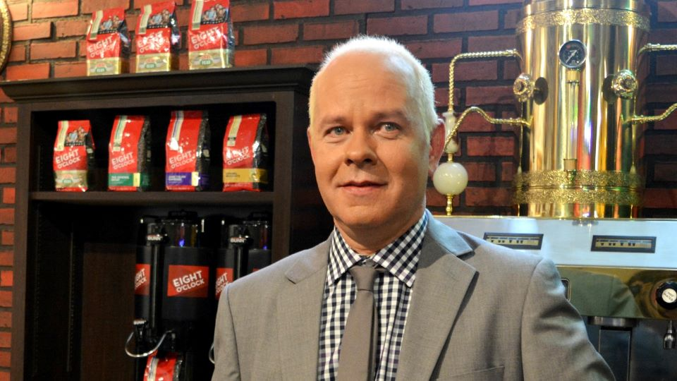 'Friends' Star James Michael Tyler Dead at 59 After a 3-Year Battle With Cancer