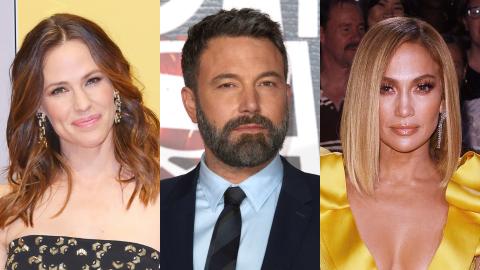 Jennifer Garner's Kids Just Met Her BF's Children After Ben Introduced Them to JLo's Twins | StyleCaster