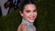 Kendall Jenner Declared This Sherpa Trench The 'It Coat' Of The Season