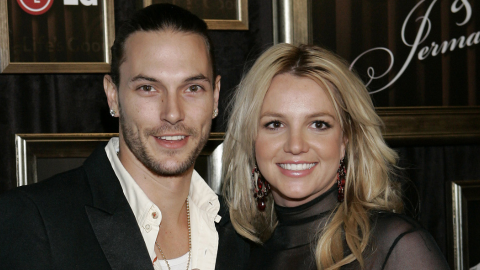 Britney Doesn't Want a Custody 'War' With K-Fed—Their Agreement Could Remain 'As Is' | StyleCaster