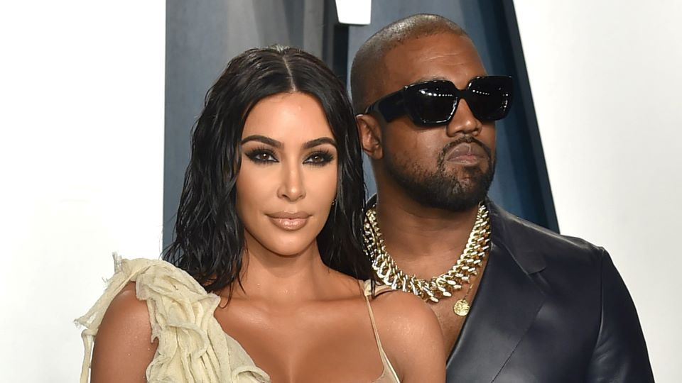 Kanye Allegedly Cheated on Kim With an 'A-List Singer' Before Their Divorce   StyleCaster