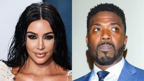 Kim Kardashian Just Responded to Rumors She Has an 'Unreleased' Sex Tape With Ray J | StyleCaster