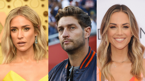 Kristin Cavallari Just Blocked Jana Kramer After She Went on a Date With Jay Cutler | StyleCaster