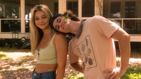 OBX's Maddie Cline Subtly Hinted at Whether Those Chase Stokes Breakup Rumors Are True | StyleCaster