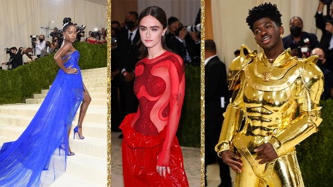 The Best Dressed Stars at the Met Gala Did Not Disappoint | StyleCaster