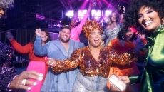 Patrick Starrr x Fashion to Figure Is Designed For A Return To Nightlife