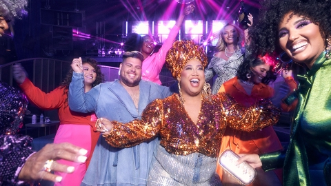 Patrick Starrr x Fashion to Figure Is Designed For A Return To Nightlife | StyleCaster