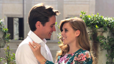 Princess Beatrice Just Had a Baby Girl—Here Are the Chances She'll Be Named After a Royal   StyleCaster