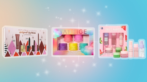 The Holidays Came Early Thanks to Sephora's Epic Gift Sets   StyleCaster