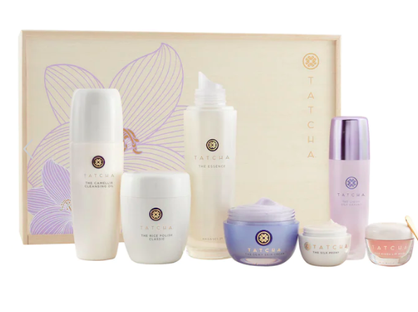 sephora tatcha luxury special edition kiri The holidays have come early thanks to the epic gift sets from Sephoras