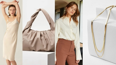 10 'Fits & Accessories That Say Goodbye to Summer & Hello, Fall | StyleCaster