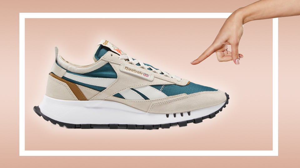 6 Fall Sneaker Trends That You're About To See (&Will Want To Wear) Everywhere