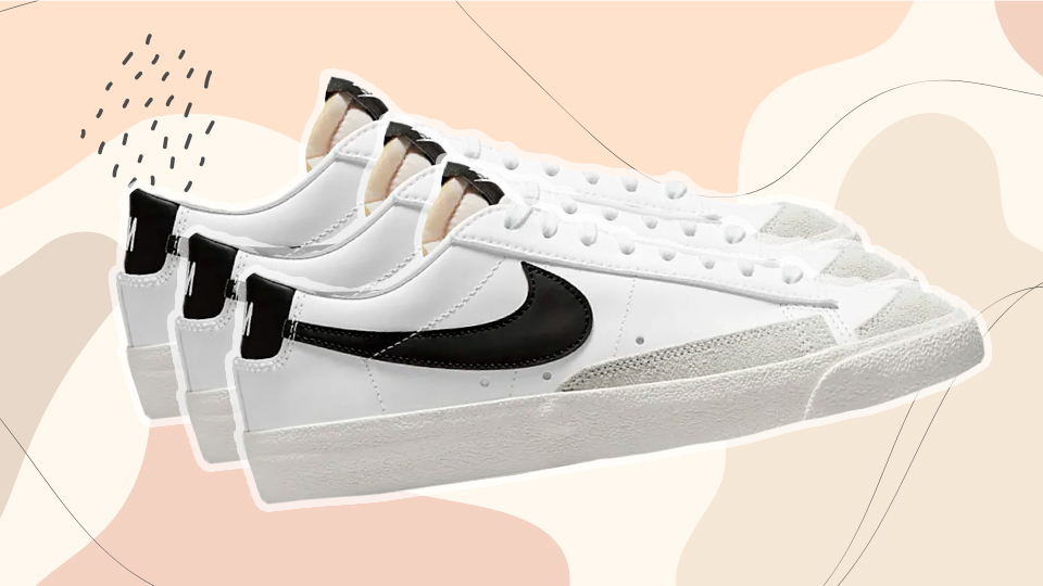 Get Your Kicks By Shopping These 2022 Sneaker Trends Early | StyleCaster