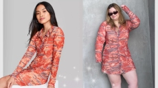 This TikTok-Viral Target Dress Looks Way More Expensive Than It Is