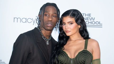 Kylie & Travis Are 'Even Closer' Now—But Here's Why They Won't 'Label' Their Relationship | StyleCaster