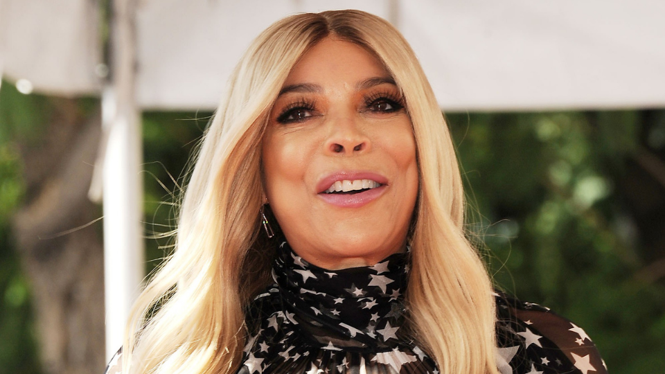 Wendy Williams Postpones Show After Testing Positive for a 'Breakthrough Case' of COVID-19   StyleCaster