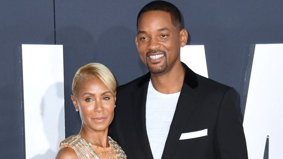 Will Smith Just Revealed He Had an Extramarital Relationship—Jada's Wasn't the 'Only One' | StyleCaster