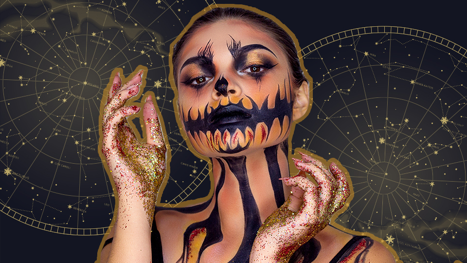 How To Choose A Halloween Costume That Aligns With Your Zodiac Sign | StyleCaster