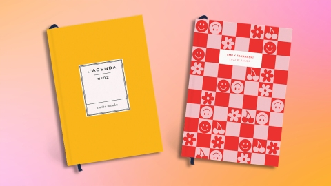 16 2022 Planners For Any Aesthetic, Because You Deserve Options   StyleCaster