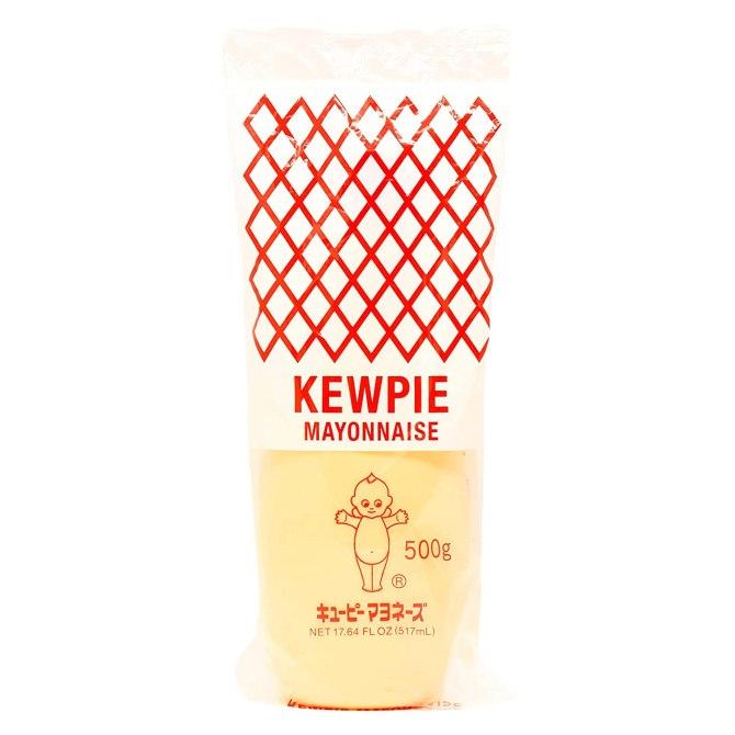 Kewpie Mayo