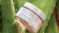 This Brand New Skin-Plumping Vitamin C Cream Is Made Completely From Wild Ingredients & It's Already Selling Out