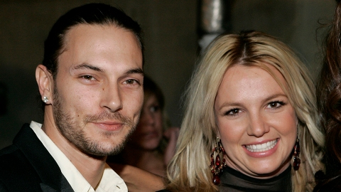 K-Fed Wants His Kids With Britney to Be Safe—Here's Who She Blames For Their Custody Deal | StyleCaster