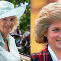 Camilla Pulled a 'Mean Girls' Move on Princess Diana...