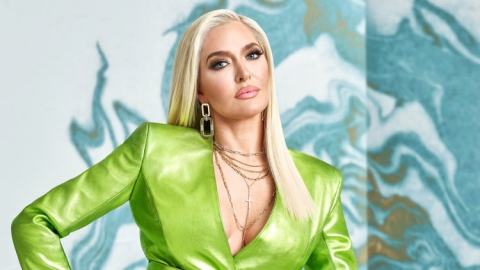 Here's How Much Erika Jayne Makes on 'RHOBH' Amid Her $25M Legal Scandal With Her Husband   StyleCaster