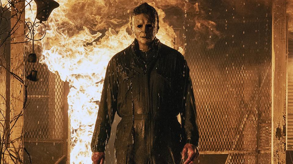 Watch 'Halloween Kills' 2021 Online Free: Stream Stream New Halloween Movie | StyleCaster